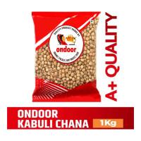 ONDOOR KABULI CHANA PACKED 1.00 KG