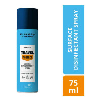 TRAVEL-PROTECT SURFACE DISINFECTANT SPRAY