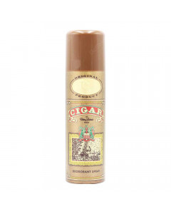 LOMANI CIGAR DEODORANT 200.00 ML
