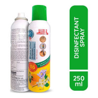 STANRELIEF MULTIPROTECT DISINFECTANT SPRAY 250.00 ML