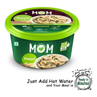 MOM INSTANT PONGAL 70 Gm