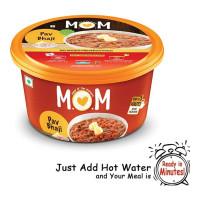 MOM INSTANT PAV BHAJI 75.00 GM