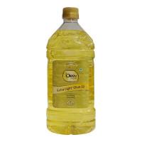 OLEEV EXTRA LIGHT OLIVE OIL 2.00 LTR