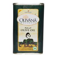 OLIVANA OLIVE OIL 200.00 ML