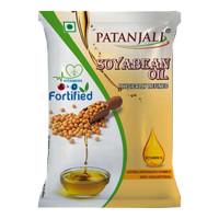 PATANJALI SOYABEAN OIL 1.00 LTR