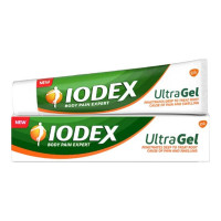 IODEX BODY PAIN EXPERT ULTRA GEL 30.00 GM