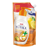 YUTIKA LEMON LIQUID HANDWASH 750.00 ML