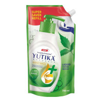 YUTIKA NEEM LIQUID HANDWASH 750.00 ML