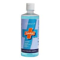 SAVLON CLEAN HAND SANITIZER LIQUID 500.00 ML
