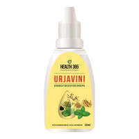 HEALTH-365 URJAVINI ENERGY BOOSTER DROPS 30.00 ML