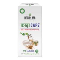 HEALTH-365 KADHA CAPS 30 CAPSULES 1.00 NO