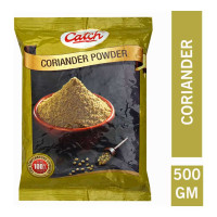 CATCH CORIANDER POWDER 500.00 GM PACKET