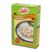 CATCH RAITA MASALA 100.00 GM BOX