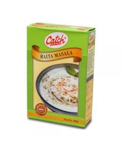CATCH RAITA MASALA 100.00 GM BOX