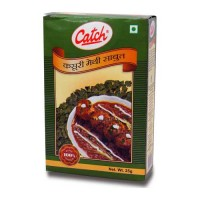 CATCH KASURI METHI WHOLE 25.00 GM BOX