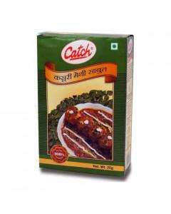 CATCH KASURI METHI WHOLE 25.00 GM BOX