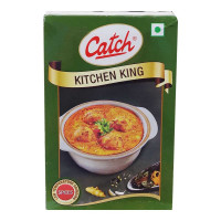 CATCH KITCHEN KING MASALA 100.00 GM BOX