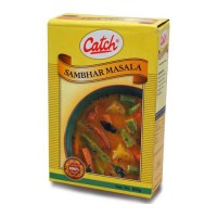 CATCH SAMBHAR MASALA 100.00 GM BOX