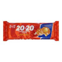 PARLE 20-20 CASHEW BUTTER COOKIES 200 GM