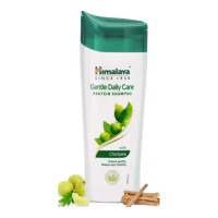 HIMALAYA GENTLE DAILY CARE PROTEIN SHAMPOO 200 ML