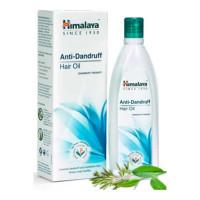 HIMALAYA ANTI DANDRUFF HAIR OIL 100 Ml Bottle