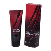 WILD STONE ULTRA SENSUAL SHAVING CREAM 30 GM