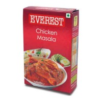 EVEREST CHICKEN MASALA 100 Gm Box