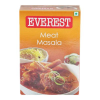 EVEREST MEAT MASALA 100.00 GM BOX