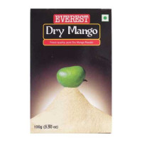 EVEREST DRY MANGO AMCHUR POWDER 100 GM