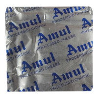 AMUL CHEESE CUBE 26.00 GM PACKET