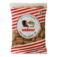 ONDOOR BADAM PREMIUM PACKED 100 GM