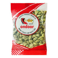 ONDOOR CHOTI ELAICHI PACKED 100.00 GM PACKET