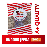 ONDOOR JEERA PACKED 500.00 GM PACKET