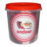 ONDOOR STORAGE CONTAINER 2 LTR 1.00 NO