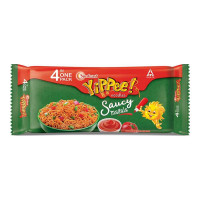 YIPPEE NOODLES SAUCY MASALA 260.00 GM