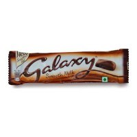 GALAXY SMOOTH MILK CHOCOLATE 40.00 GM PACKET