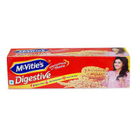 MCVITIES DIGESTIVE BISCUITS 250.00 Gm Packet