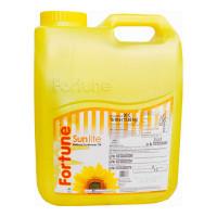 FORTUNE SUNFLOWER  OIL 15.00 LTR JAR