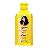 DABUR AMLA JASMINE HAIR OIL 100 ML
