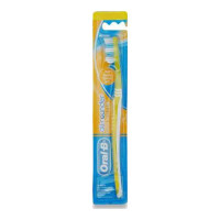 ORAL B ALL ROUNDER SUPER CLEAN TOOTH BRUSH 1.00 PCS PACKET
