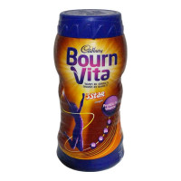 CADBURY BOURNVITA 5 STAR MAGIC- 500.00 Gm Jar