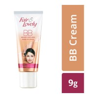 FAIR & LOVELY BB FOUNDATION FAIRNESS CREAM 9.00 GM BOX