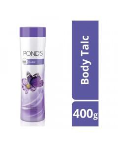 PONDS MAGIC TALC 400.00 GM