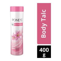 PONDS DREAMFLOWER TALC 400.00 GM