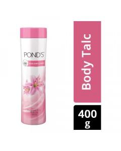 PONDS DREAM FLOWER FRAGRANT TALC- 400.00 GM BOX