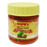NILONS MIXED  PICKLE 100.00 Gm Jar
