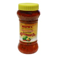 NILONS KHANA KHAZANA MIXED PICKLE 500.00 GM JAR