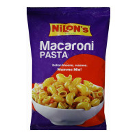 NILONS MACARONI PASTA  200.00 GM PACKET