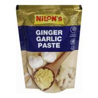 NILONS GINGER GARLIC PASTE 200.00 GM SACHET