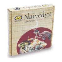 CYCLE NAIVEDYA SAMBRANI DHOOPBATTI 12.00 PCS BOX